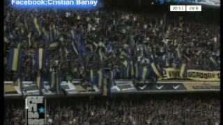 Boca 6 Velez 0 Torneo Apertura 2004 Los Goles.wmv