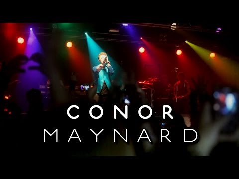 Turn Around (VEVO LIFT UK Presents: Conor Maynard Live fr...