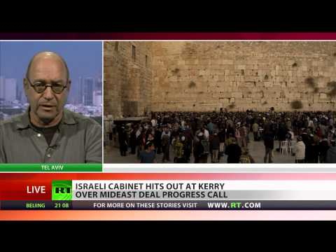 'Israel risks losing support from its main ally'
