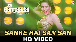 sanke hai san san song from jai gangaajal movie, priyanka chopra movies, bollywood movies