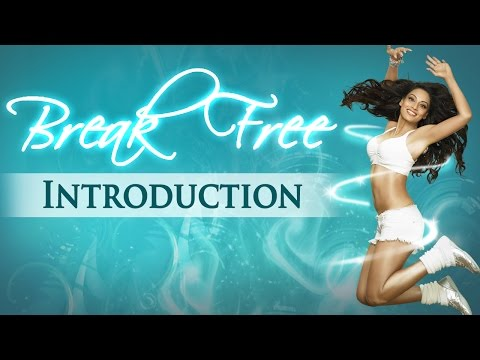 Introduction to Bipasha Basu 'Break Free' - Dance Workout
