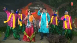 Bihar Hile Holi Mein [ New Holi Bhojpuri Video 2014 ] Aam