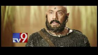 Baahubali 2 set for Collection Tsunami !..