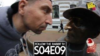 Follow The Rabbit TV S04E09 – Stolat w Trasie
