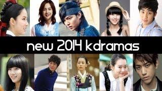 Top 5 New 2014 Korean Dramas Top 5 Fridays