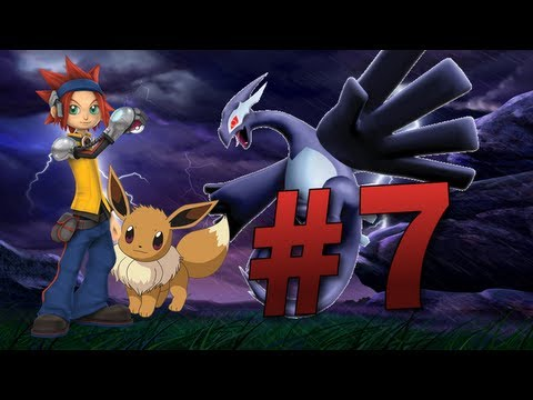 Pokemon XD: Gale of Darkness (Let's Play/Walkthrough) - Part 7: Mt. Battle