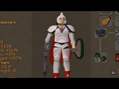 how to find runescape account age