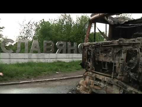 Zukunft der Ukraine: