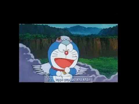 Bạn yêu - Nam Hương - Nobita và những dũng sĩ có cánh