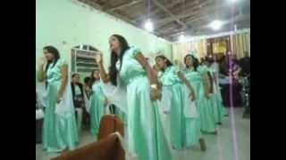 O Noivo Rozeane Ribeiro ( Coreografia Infantil )