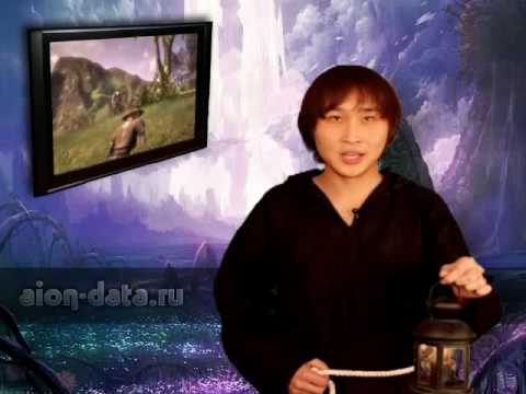 Видео-обзор Айона от PlayData