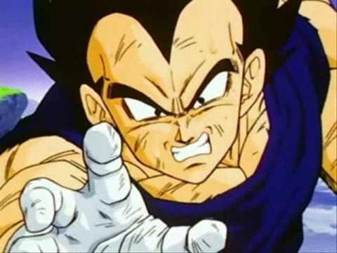 Goku x Vejita - Halo
