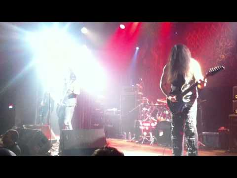 Morbid Angel - Where The Slime Live (Porto Alegre)
