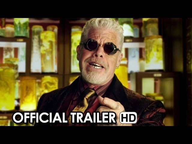 13 Sins Official Trailer 1 (2014)
