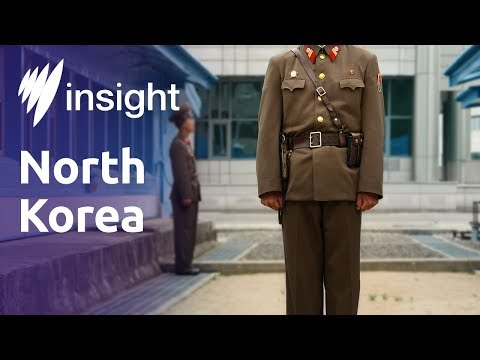 Insight: North Korea