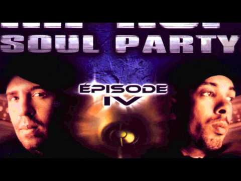 DJ Abdel & Eric Benét - Why You Follow Me (HipHop Soul Party 4)