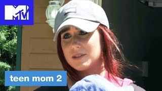 'Chelsea's Frustrations With Adam' Official Sneak Peek | Teen Mom 2 (Season 8) | MTV