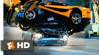 The Fast And The Furious: Tokyo Drift (8/12) Movie CLIP