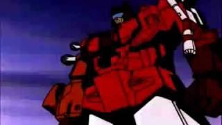 Transformers Technobots