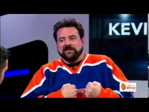 Kevin Smith's best interview  With Stroumboulopoulos (June  9th 2013)