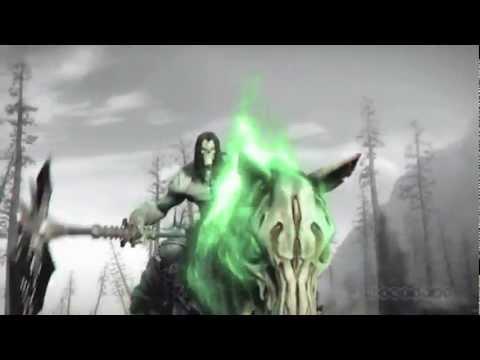"Новый CGI-трейлер ""Death Strikes"" часть 2"