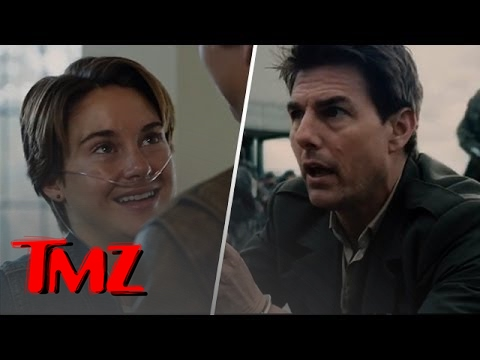 Tom Cruise - DEFEATED By An Oxygen Tank!