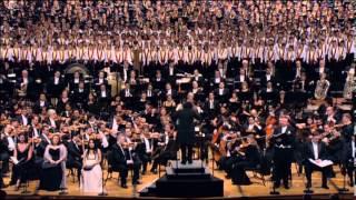 "Dudamel - Mahler 8 ""Symphony of a Thousand"" (Live From Caracas) - Part 2: FinalSceneGoethe's""Faust"""
