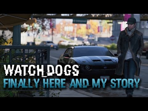 Watch Dogs Obese Kid Steals Last Copy,Important Update & More! (Watch_Dogs)