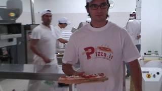 Ricetta Per Fare Una Buona Pizza- Scuola Pizza.it School