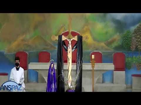 Ofício das Trevas | 31.03.2021 | Padre Robson Antônio | ANSPAZ