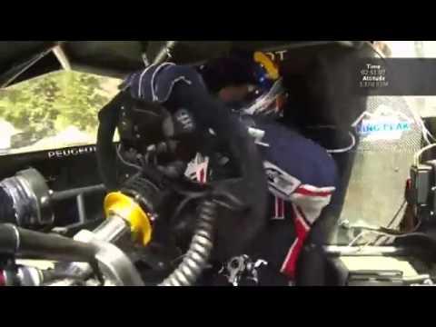 Sebastien Loeb Pikes Peak Full Onboard