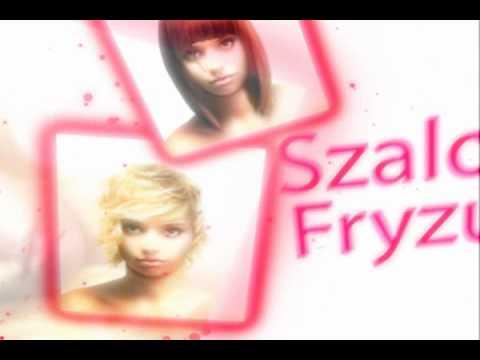 Dobieranie fryzury - Wirtualny fryzjer - program online