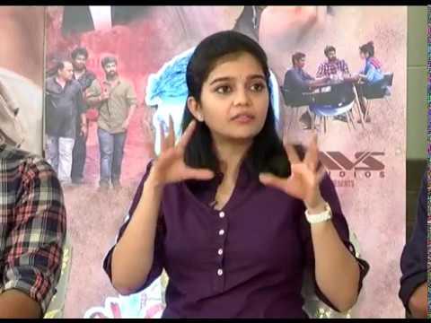 London-Babulu-Movie-Team-Interview