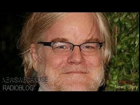 Philip Seymour Hoffman Dead at 46 Apparent Overdose?!..