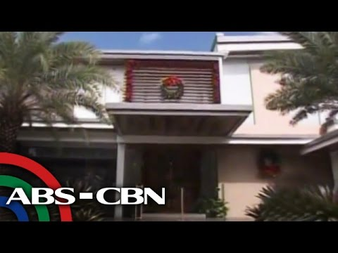 Coco Martin House Blessing