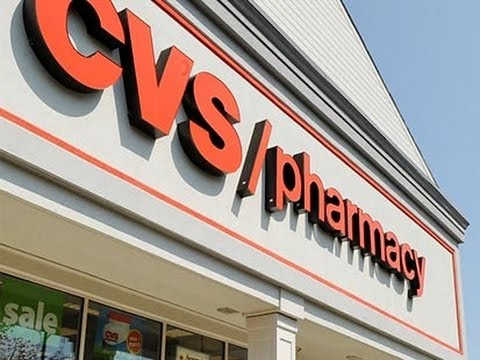 CVS Pharmacy Stores Putting a Halt to Tobacco/Cigarette Sales