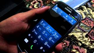 How To Unlock Samsung Galaxy S3 (SGH-T999V) From Videotron