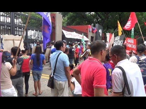 Militant groups urge solons not to extend CARP