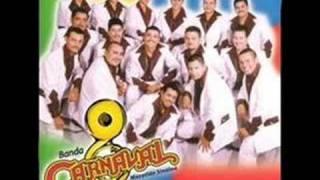 Estos Celos (Audio) Banda Carnaval