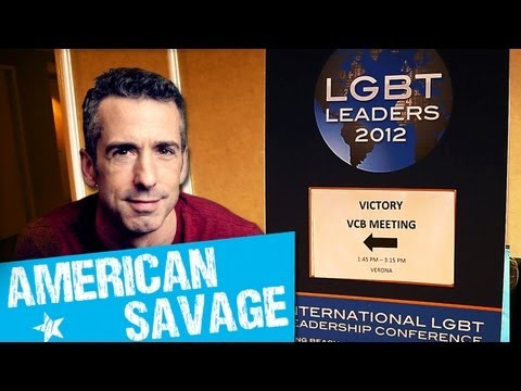 Campaign Bootcamp with the Victory Fund | Dan Savage: American Savage | TakePart TV