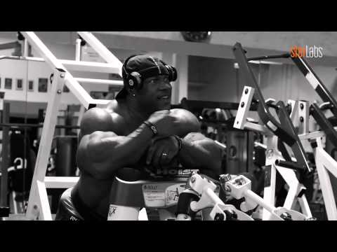 GENERATION IRON TRAILER - Starlabs Nutrition