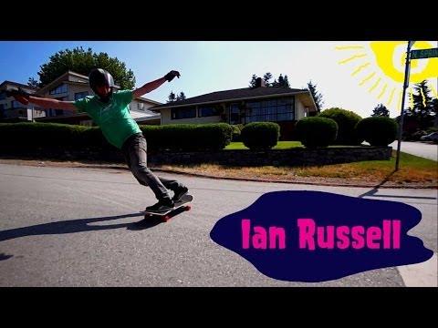 Rayne Team Grom: Ian