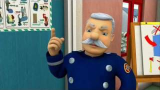 Fireman Sam: Mike Flood's Flood_UK