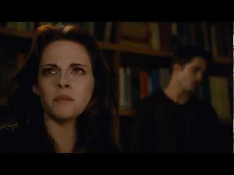 THE TWILIGHT SAGA: BREAKING DAWN - PART 2 - 10 sec, New 10 sec Twilight breaking dawn part 2 teaser trailer.