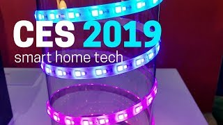 Best CES 2019 Smart Home Tech: 25 Awesome Gadgets