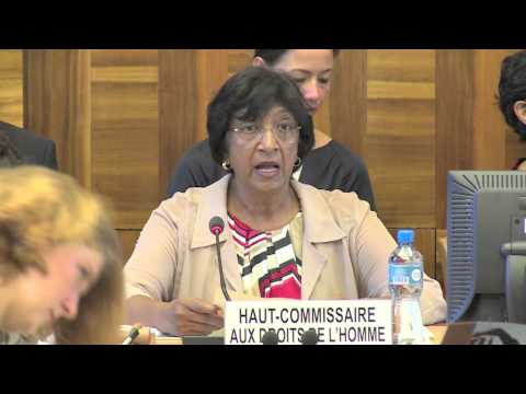 WorldLeadersTV: MIGRANTS ENTITLED to ALL HUMAN RIGHTS: U.N. OHCHR