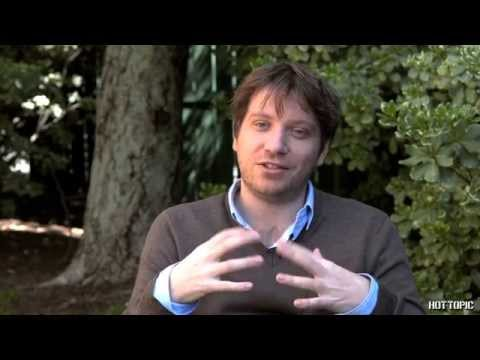 Interview: Godzilla Director Gareth Edwards