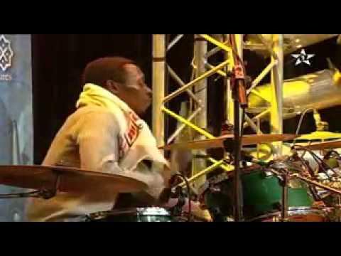 africa united live generation mawazine