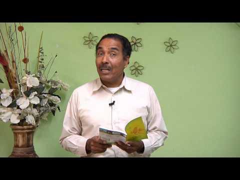 Vida en Él Jueves 08 Agosto 2013, Pastor Miguel Rodriguez