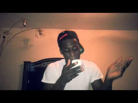 Tony B Rich homie quan my nigga (cover)